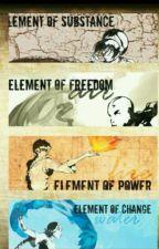 Spiraling Elements (Avatar The Last Airbender FF) by SerenityEverlasting