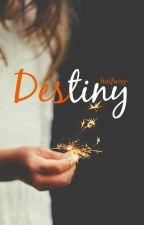 Destiny by halfway-