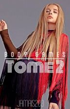 Body Games 2 by Jamais203