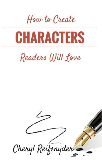 How to Create Characters Readers Will Love
