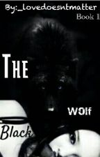 The Black Wolf by _lovedoesntmatter