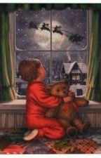 The Teddy Bear Story by sunnyboy123