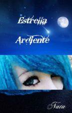 Estrella Ardiente by Natamarsol