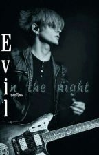 Evil in the Night by papijian