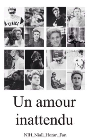 Un amour inattendu (Niall Horan) [Terminé]