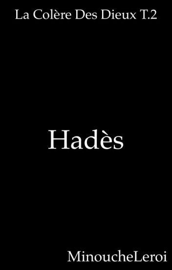 La colère des dieux : Hadès.