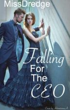 Falling For The CEO (Endurance Bay) (completed) (unedited) by Dredge116