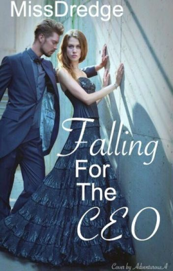 Falling For The CEO (Endurance Bay) (completed) (unedited)