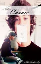Not A Chance by alittlebutterfly