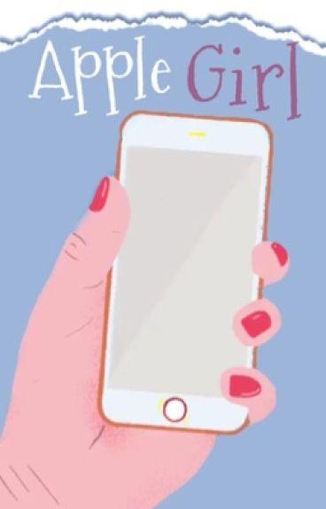 Apple Girl || Actualizaciones lentas