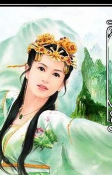 Trùng sinh nữ tu tiên truyện 1- Quyến Niệm - Huyền huyễn tiên hiệp