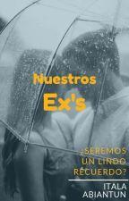 Nuestros ex's by imap95