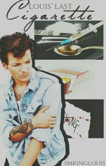 Louis' letzte Zigarette