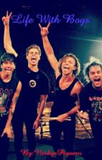 Life with Boys (L.H) by Neskys_Clifford_5SOS