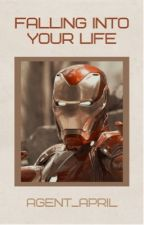 Falling Into Your Life(Avengers/Bucky Barnes Fanfic) by agent_april