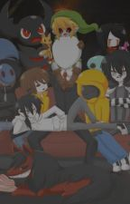 Creepypasta High School by Ciel_and_Payten