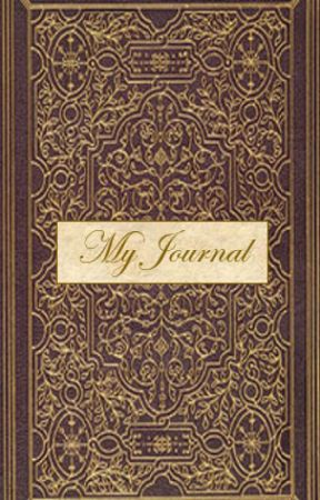 My Journal by InLoveWithARockStar