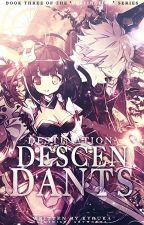 [Elsword] - Destination: Descendants by remrins