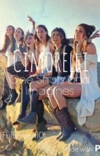 Cimorelli- One shots&Imagines by Cabbagesonfire