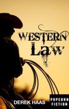 Western Law by PopcornHaas