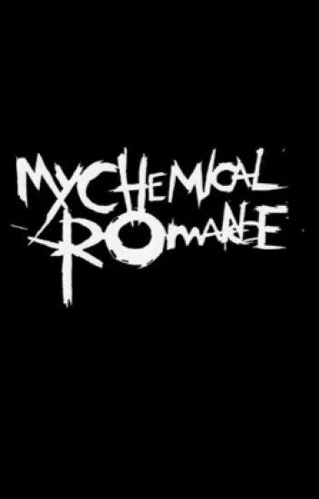 [EDITANDO] My chemical romance |chistes|