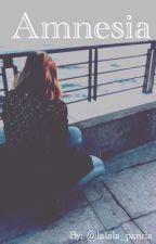 Amnesia by lalala_panda