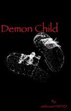 Demon Child by ambroseHART123