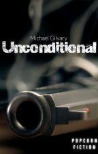 Unconditional by michaelgilvary