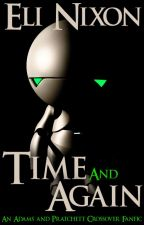 Time And Again: An Adams and Pratchett Crossover FanFic (#SciFriday) by EliasNixon