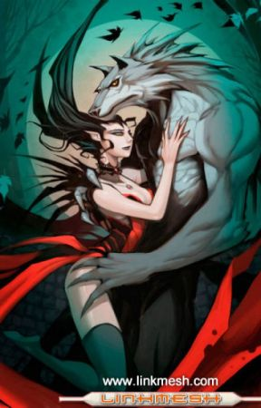 Lobo Enamorado Anime