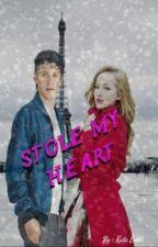 Stole My Heart   N. H. by KatieEmeel