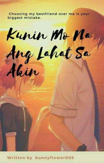 Kunin Mo Na Ang Lahat Sa Akin
