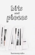 Bits and Pieces by harmonyrules