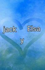 jelsa los corazónes también son Azules by MichelinGonsales