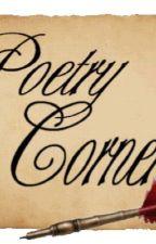 Random poems by jacksonamber