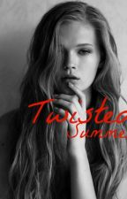 Twisted Summer (Vampire Diaries Fan-Fiction)  by Livraek