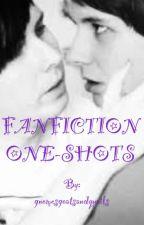 Fanfiction oneshots by gnomesgoatsandquails