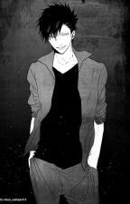 Their Father Is In a Gang Kuroo x Reader✔ by TinyTsun