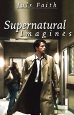 Supernatural Imagines by winchestcrs
