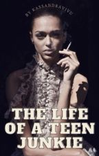 The Life of a Teen Junkie by KassandraVivu