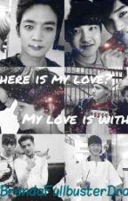 ¿Where is my love? - My love is you (Segunda temporada) YAOI (2min, Kaisoo y más by BrendaFullbusterDrag