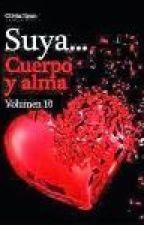 Suya en cuerpo y alma Vol. 10 Olivia Dean by JMar27