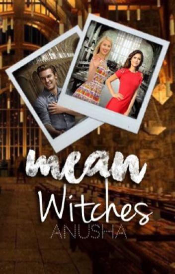Mean Witches (Aubrey Potter Sequel)