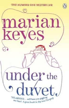 Short Writings by MarianKeyes