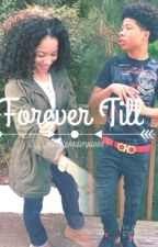 Forever till? (Forever togethor sequel) by Talesfromkar