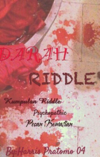 Darah Riddle
