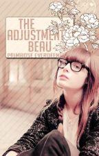 The Adjustment Beau by whoreo