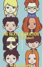 The next Generation by EmmaSwanXOX
