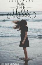 Martha the MALDITA by GhiezaMae