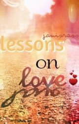Lessons on love by JanisRoss
